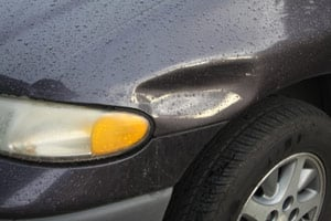 Car Dent Removal