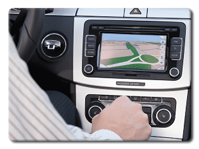 Car Navigation System Indianapolis