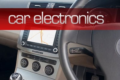 Car Electronics Indianapolis