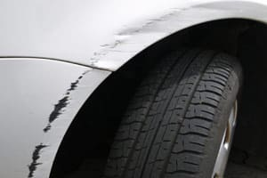 Car Scratch Removal Indianapolis