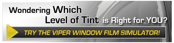 Viper Window Film and Tint Indianapolis