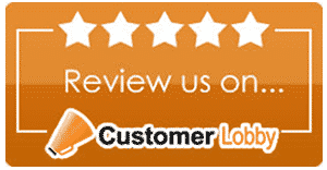 Write a Review on Customer Lobby